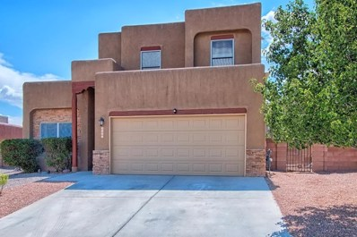 2005 Selway Place NW, Albuquerque, NM 87120 - #: 923169