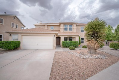 9515 La Rocca Court NW, Albuquerque, NM 87114 - #: 923204