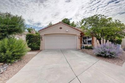 4824 Skyline Ridge Court NE, Albuquerque, NM 87111 - #: 924358
