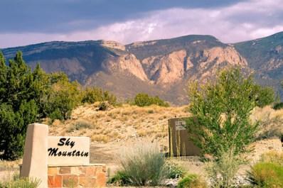 43 Sky Mountain Road, Placitas, NM 87043 - #: 924527