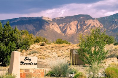 43 Sky Mountain Road, Placitas, NM 87043 - #: 924527