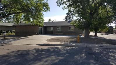 2629 Wisconsin Street NE, Albuquerque, NM 87110 - #: 924561