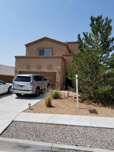 2571 Cerro Parrido Road SE, Rio Rancho, NM 87124 - #: 924653
