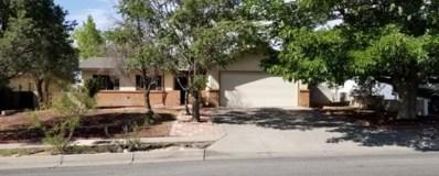8515 San Francisco Road NE, Albuquerque, NM 87109 - #: 925312
