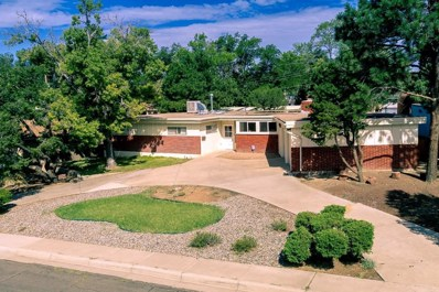 1213 Quincy Street NE, Albuquerque, NM 87110 - #: 925515