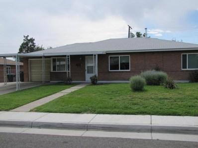 2419 General Marshall Street NE, Albuquerque, NM 87112 - #: 925903