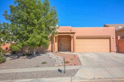 1538 White Pine Drive NE, Rio Rancho, NM 87144 - #: 925909