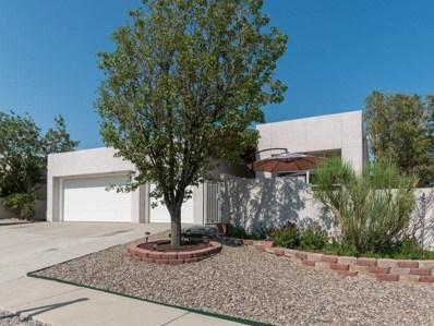 2207 Courtyard Drive NE, Albuquerque, NM 87112 - #: 926130