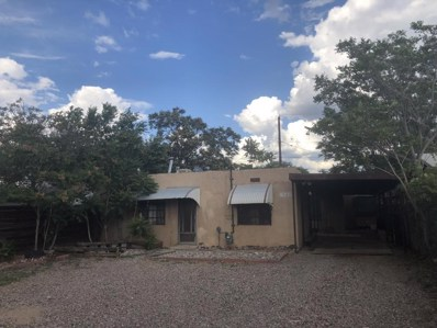 2102 Edith Boulevard SE, Albuquerque, NM 87102 - #: 926495
