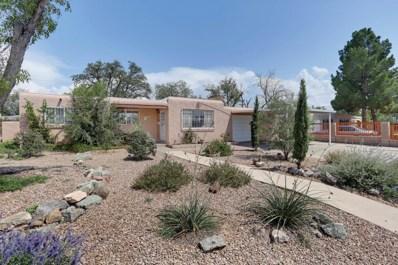 1028 Arizona Street SE, Albuquerque, NM 87108 - #: 926513