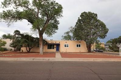 1300 Quincy Street NE, Albuquerque, NM 87110 - #: 926974