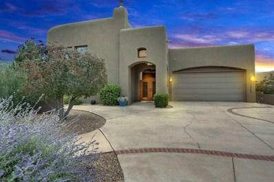 13255 Twilight Trail Place, Albuquerque, NM 87111 - #: 927153