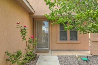 9539 Sun Dancer Drive NW, Albuquerque, NM 87114 - #: 927261