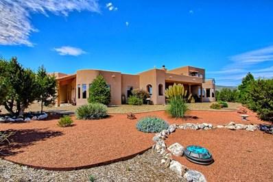 9 Calle Lomita, Sandia Park, NM 87047 - #: 927565