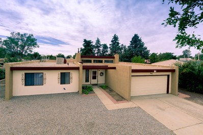 5400 Kettle Road NW, Albuquerque, NM 87120 - #: 928039