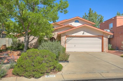 6717 Gleason Avenue NW, Albuquerque, NM 87120 - #: 928261