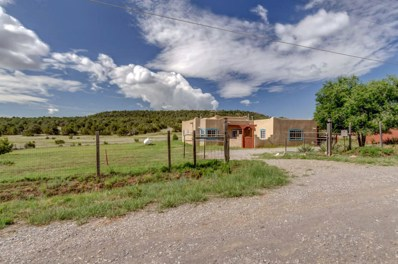 18 Chamisa Loop, Edgewood, NM 87015 - #: 928267