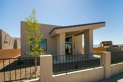 5804 Witkin Street SE, Albuquerque, NM 87106 - #: 928287