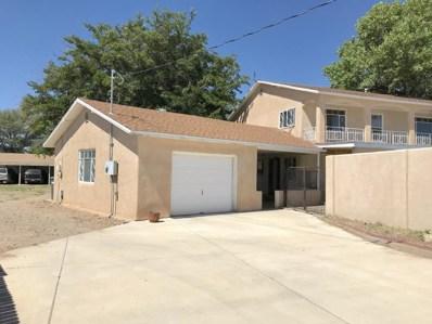 6423 Isleta Boulevard SW, Albuquerque, NM 87105 - #: 928402