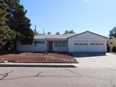 1932 Muriel Street NE, Albuquerque, NM 87112 - #: 928420