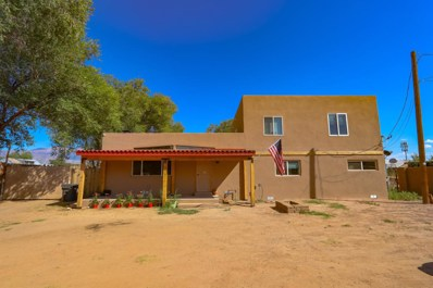 10128 2nd Street NW, Albuquerque, NM 87114 - #: 928527