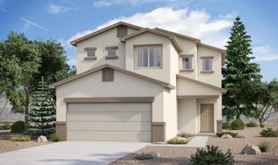 9309 Silver Mesa Street NW, Albuquerque, NM 87114 - #: 928682
