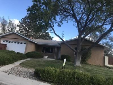 4526 Oahu Drive NE, Albuquerque, NM 87111 - #: 928743
