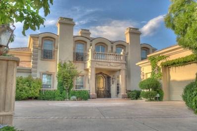 Inverness Court NE, Albuquerque, NM 87111 - #: 928774
