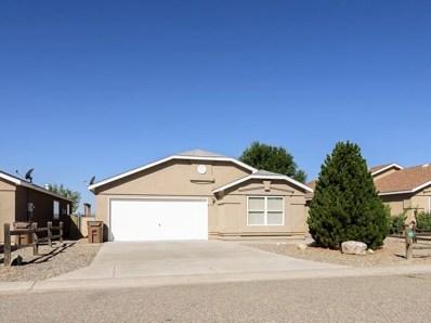 405 Camino Eric, Moriarty, NM 87035 - #: 928883
