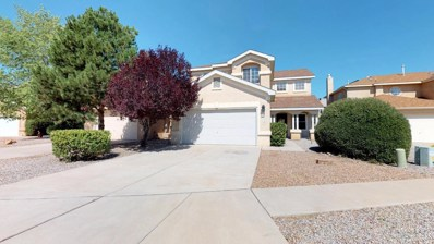 9511 La Rocca Court NW, Albuquerque, NM 87114 - #: 928915