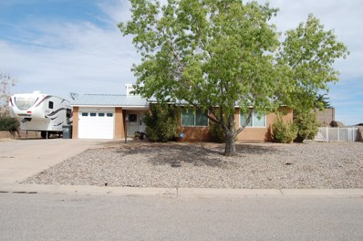 6215 Roadrunner Loop NE, Rio Rancho, NM 87144 - #: 928917