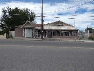 2109 William Street SE, Albuquerque, NM 87102 - #: 928946