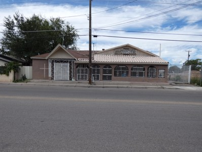 2109 William Street SE, Albuquerque, NM 87102 - #: 928946