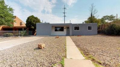 6109 Zimmerman Avenue NE, Albuquerque, NM 87110 - #: 929117