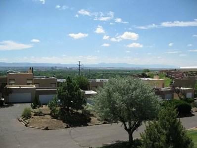 2700 Vista Grande Drive NW UNIT UNIT 1, Albuquerque, NM 87120 - #: 929206