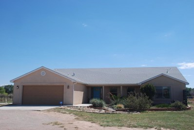 25 La Mirada Road, Belen, NM 87002 - #: 929208