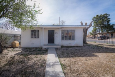 1801 Edith Boulevard SE, Albuquerque, NM 87102 - #: 929333