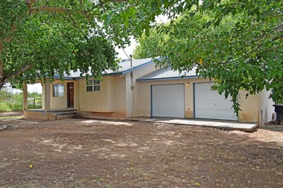42 Jaramillo Road, Belen, NM 87002 - #: 929407