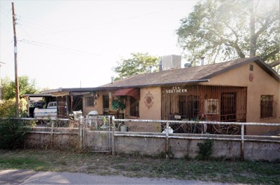 234 Southern Avenue SE, Albuquerque, NM 87102 - #: 929647