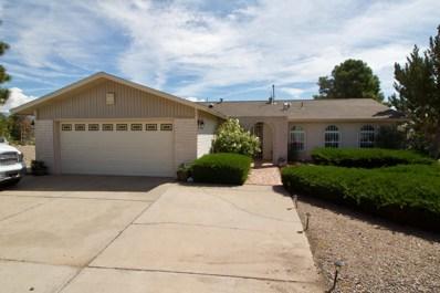 4920 Simon Drive NW, Albuquerque, NM 87114 - #: 929829
