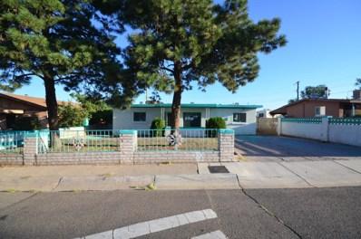 1529 Alamo Avenue SE, Albuquerque, NM 87106 - #: 929913