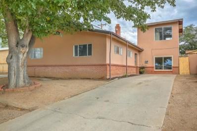 1428 Tomasita Street NE, Albuquerque, NM 87112 - #: 930025