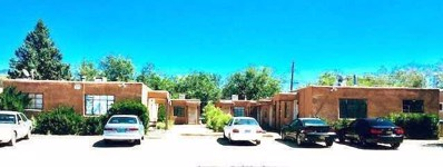 236 San Pablo Street NE, Albuquerque, NM 87108 - #: 930045