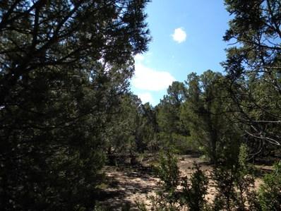 12 Belle Starr Road, Edgewood, NM 87015 - #: 930108