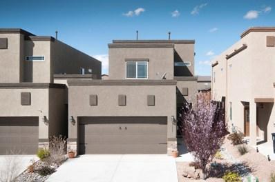 3115 Morrissey Street SW, Albuquerque, NM 87121 - #: 930143