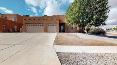 6400 Grayson Hills Drive NE, Rio Rancho, NM 87144 - #: 930285