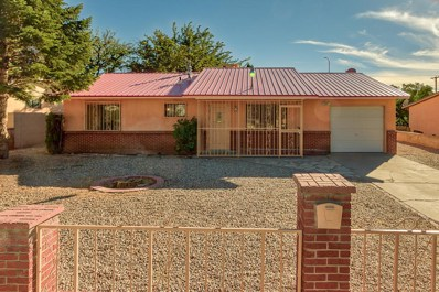12608 Cloudview Avenue NE, Albuquerque, NM 87123 - #: 930398