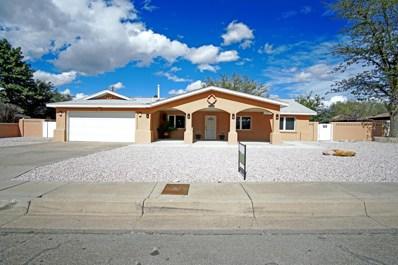 6313 Mitchell Road SE, Albuquerque, NM 87108 - #: 930505