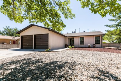 5424 Kettle Road NW, Albuquerque, NM 87120 - #: 931291