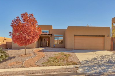726 Loma Pinon Loop NE, Rio Rancho, NM 87144 - #: 931349